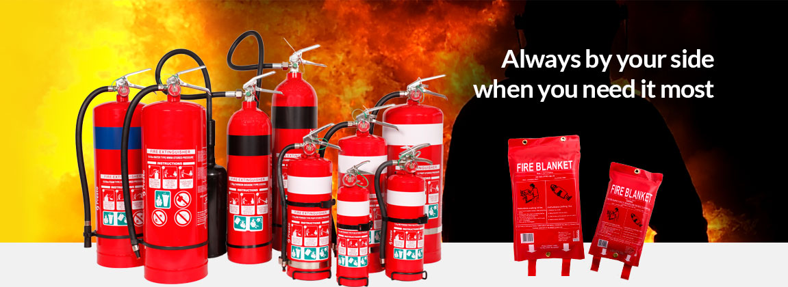 Preso Fire Products